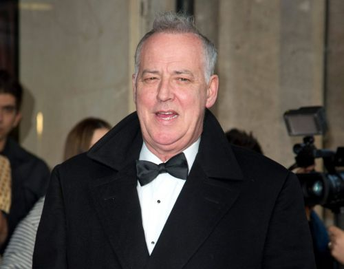 Michael Barrymore 'could make grand TV comeback on Dancing On Ice'