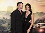 Quentin Tarantino, 56, and wife Daniella expecting first child. nine months after wedding