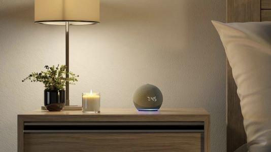 Amazon Echo Dot with Clock (2020) price, release date, and specs