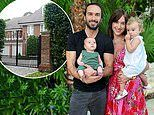 TALK OF THE TOWN: Fitness guru Joe Wicks sheds £4.4million on his dream home