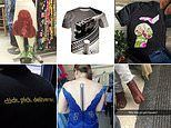 People share snaps of biggest fashion faux pas in VERY funny snaps