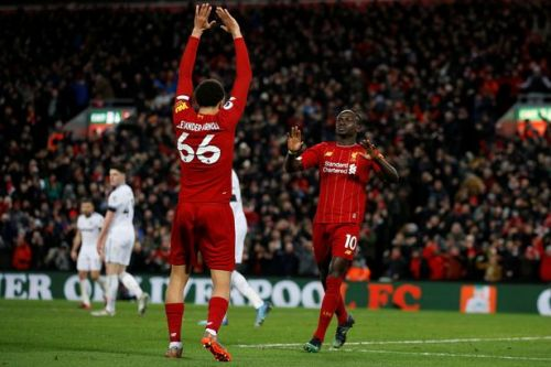Liverpool 3-2 West Ham: 5 talking points as Reds fight back to win Anfield thriller