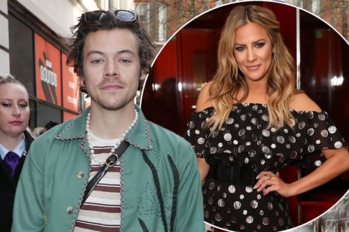 Harry Styles to go ahead with BRITs performance after Caroline Flack's death