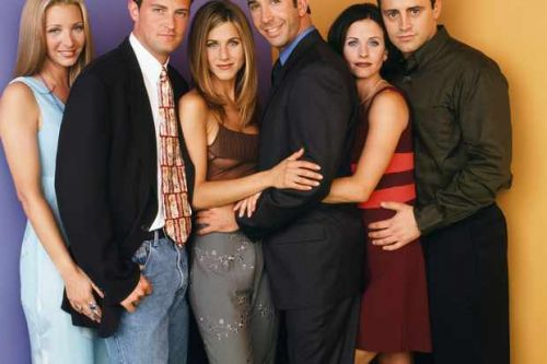 When is the Friends reunion special released? Cast, latest news and everything you need to know