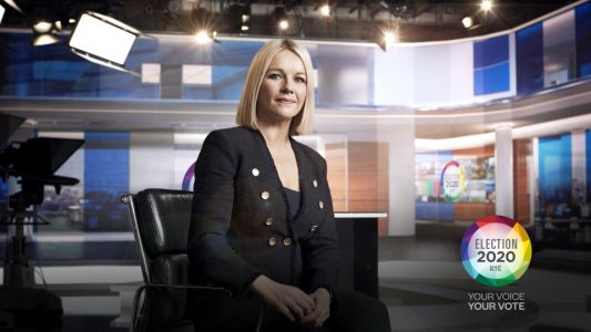 General Election 2020 - What time is RTE's Claire Byrne Live debate, can I watch online and who is taking part?