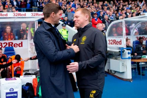 The startling Celtic and Rangers pressing stat that ranks them above Liverpool