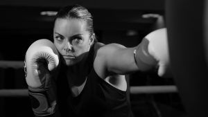 These are the common boxing mistakes you make