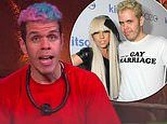 Perez Hilton dishes on his feud with Lady Gaga on I'm A Celebrity