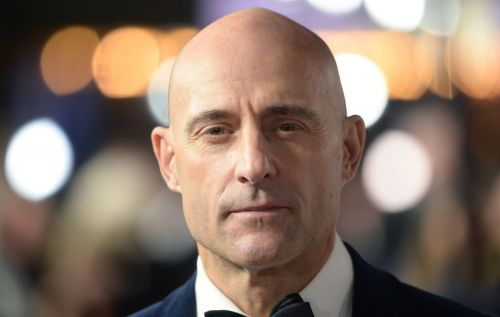 "Mark Strong says his absent father is what made him ""incredibly independent"""