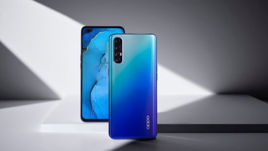 Oppo secures major European partnership with Vodafone