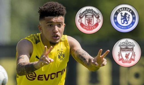 What Man Utd have told Borussia Dortmund about Liverpool, Chelsea and Jadon Sancho