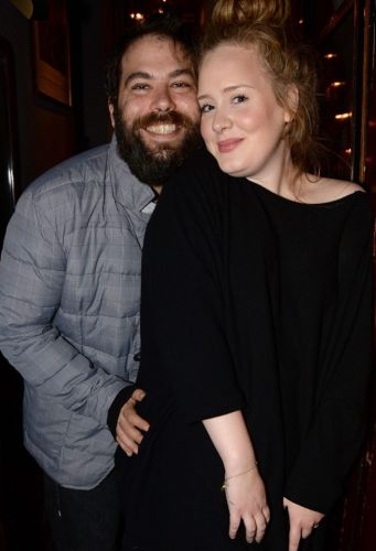 Adele splits from husband Simon Konckei after three years of marriage