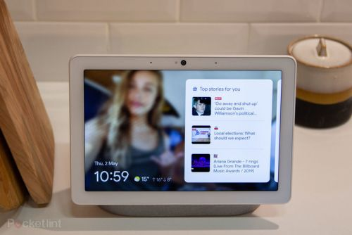 Save $20 on the Google Nest Hub smart screen this summer