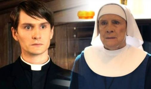 Call The Midwife: Will Reverend Spragg save Sister Monica Joan?