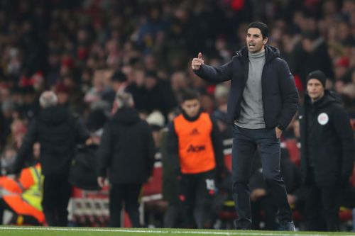 Liverpool could be without Thiago and Alisson for Arsenal clash / Arteta expecting a big challenge