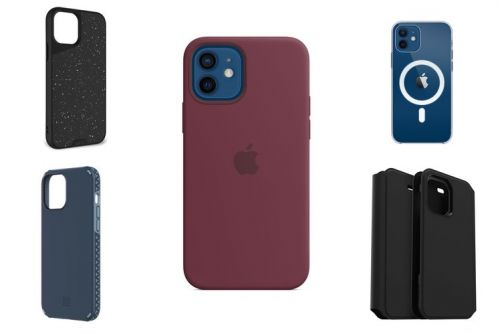 Best iPhone 12 cases 2020: Protect your new, flat iOS smartphone