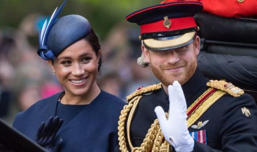 Harry and Meghan: Talks continue on whether couple can keep Sussex Royal brand