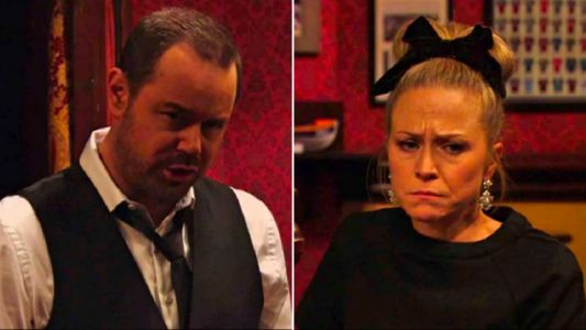 EastEnders spoilers: Mick and Linda Carter leave Walford in shock twist?