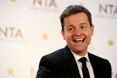 Declan Donnelly 'earned £14,000 per day' while presenting solo without Ant McPartlin