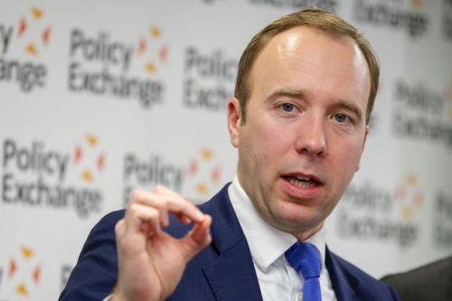 Matt Hancock Hints NHS A&E Waiting Times Could Be Replaced By 'The Right Targets'