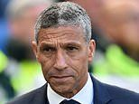 Former Brighton manager Chris Hughton 'interested in taking over at Bristol City' a