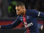Louis Saha warns that PSG's Kylian Mbappe 'cannot be stopped'
