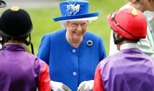Queen delight: How monarch immediately cleared diary for return of her favourite pastime
