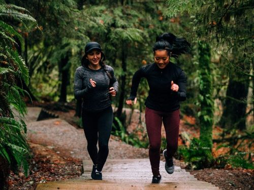 Lululemon's Cyber Monday sale includes big discounts on popular items like Wunder Under leggings, running shorts, sports bras, and more