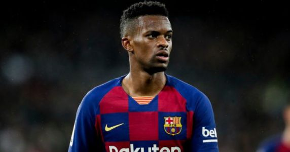 Wolves close to landing Doherty successor with £34m bid for Barca star
