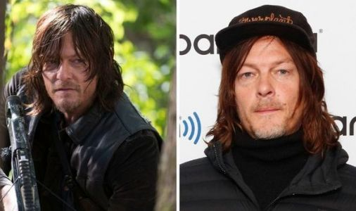 The Walking Dead's Norman Reedus 'stormed off' Comic-Con panel after co-star swipe