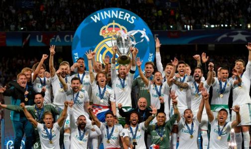 Deloitte Football Money League 2019: Real Madrid richest ahead of Barcelona and Manchester United