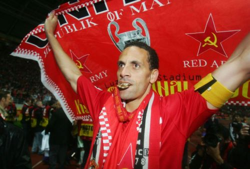 Rio Ferdinand reveals the single best moment of his Manchester United career