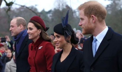 Heartbreaking reason Kate and Meghan could NEVER get on as Harry and William rift exposed