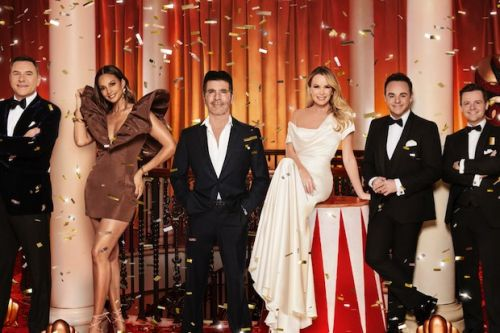 When is Britain's Got Talent Christmas special on TV? Contestants, judges and latest news