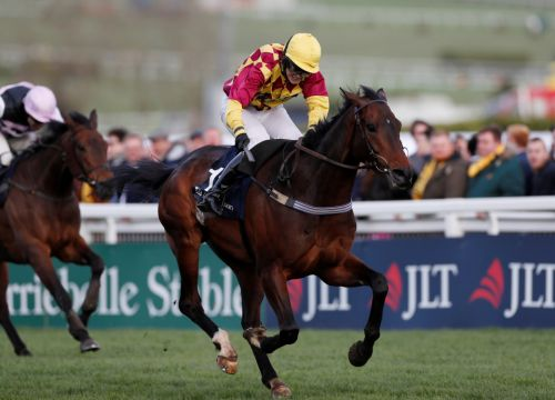 Racing tips: BetVictor Gold Cup runners and riders: Your Pinstickers' guide to the Cheltenham race on ITV this Saturday