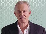 Tony Blair releases extraordinary video accusing Jeremy Corbyn of 'bad politics and worse history'