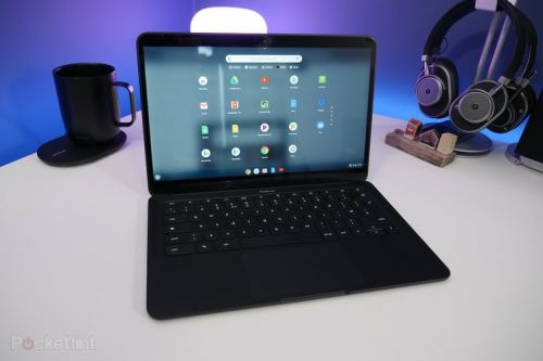 Google Pixelbook Go review: A sublime Chromebook experience