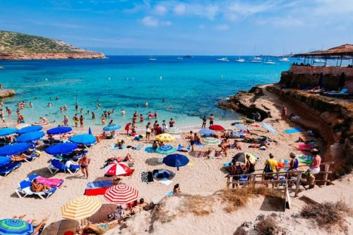 Scots can travel to 39 countries without quarantining but Spain is not on list