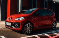 Volkswagen Up GTI relaunched in UK for 2020