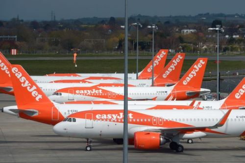 Easyjet passenger sexually assaults male air steward and branded him 'gay boy'