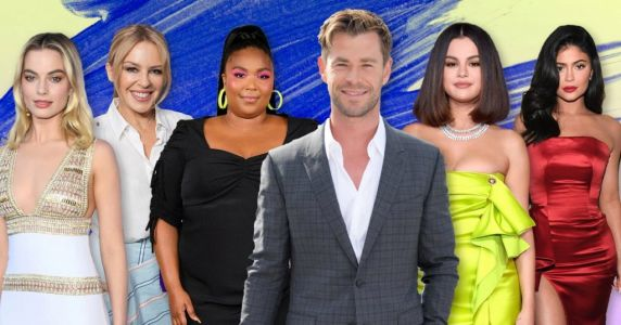 Which celebs have donated money to help fight the Australian bushfires - from Elton John to Chris Hemsworth