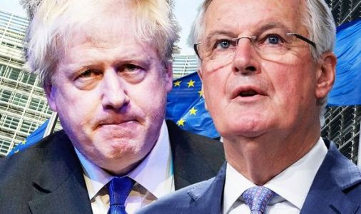 Brexit warning: Boris 'won't hesitate' to turn back on trade deal 'EU doesn't understand!'