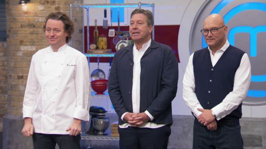 Where are the past MasterChef UK winners now?