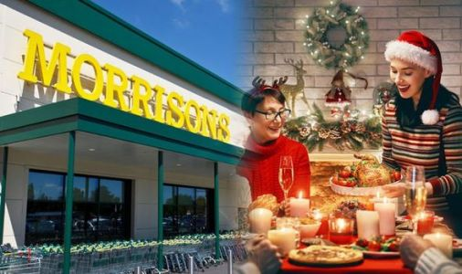 Christmas dinner: Morrisons cheapest place to buy food - how much can you save? Best deals