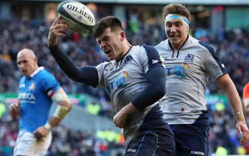 Italy v Scotland, Six Nations 2020: What time is kick-off, what TV channel is it on and what is our prediction?