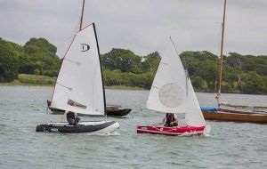 Best portable sailing dinghies for under £5k