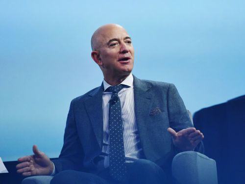 Jeff Bezos is the only one of the world's five richest people who hasn't lost money in 2020. Here are 11 mind-blowing facts that show just how wealthy the Amazon CEO really is