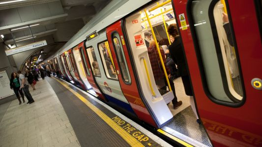 First London Underground tunnels to get 4G connectivity by March 2020