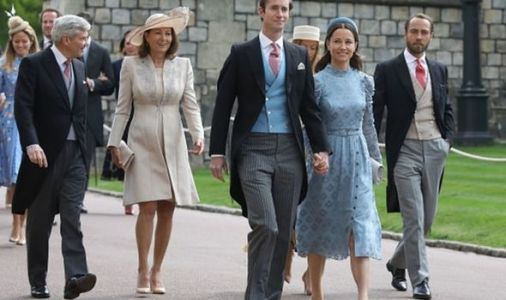 How Kate Middleton's family became 'instrumental' in Royal Family before she met William
