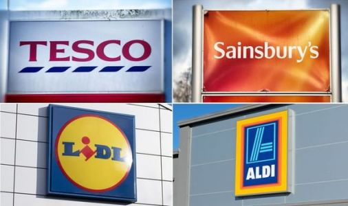 Tesco, Sainsbury's, Aldi recall: Food warning issued over 'health risk' - full list here